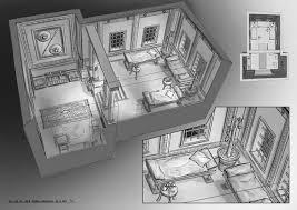 Bedroom Design Dwarf Fortress Feng Zhu Design Adventure Game Room Designs Fzd Term 2 Concept