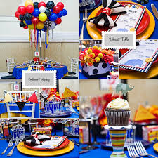 circus theme party ideas for kids top 10 carnival theme party