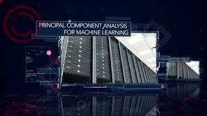 principal component analysis for machine learning sas video portal