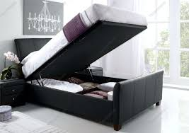 Double Ottoman Bed Bedroom Adorable Ottoman Double Bed Bedroom Bench For King Bed