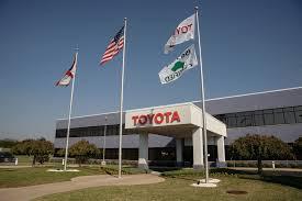 toyota company study toyota engine plant supports 9 700 alabama jobs