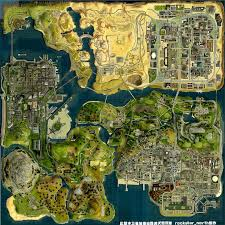 satellite map hd gta san andreas hd satellite map mod gtainside