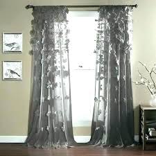 Yellow And Grey Curtain Panels Gray Kitchen Curtains Gray And Yellow Curtains Grey Panel Curtains