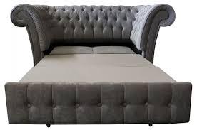 sofa mit bettkasten und schlaffunktion chesterfield schlafsofa bedford mit bettkasten