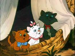 aristocats 3 pictures