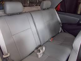 lexus interior protection package micro mx 7 leather seat covers with full car interior protection