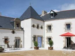 chambres d hotes locmariaquer location locmariaquer en demeure et château pour vos vacances