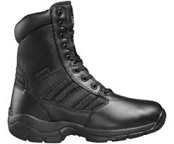 womens magnum boots uk panther 8 0 sidezip s s boot magnum europe