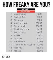 Freaky Sex Memes - 25 best memes about anal bleach anal bleach memes