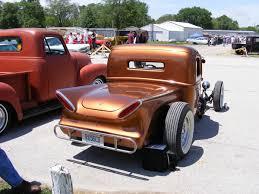 copper paint the h a m b