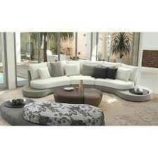 Curved Sofa Set Fancy Sofa Set Wojcicki Me