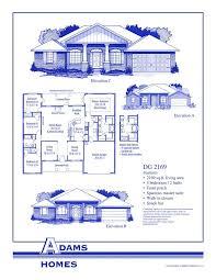 Adams Homes Floor Plans | beautiful adams homes floor plans new home plans design