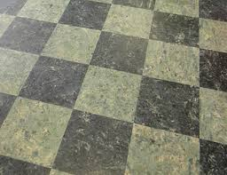 what are asbestos floor tiles