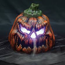 Halloween Fog Machine Halloween Sinister Pumpkin Fogger Fog Machine Target