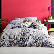 talisia quilt cover u0026 pillowcase set by kas queen bed
