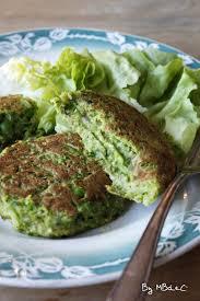 brouillon de cuisine galettes multi graines aux brocolis petits pois et pois chiches