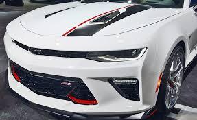 2016 camaro ss concept 6le designs 2016 camaro sema style stripe kit