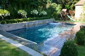 very small inground pools custom inground swimming pools in nj