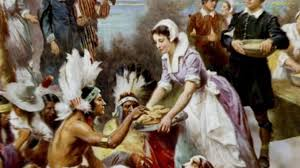 history of thanksgiving in america redoubt news