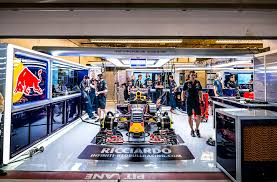 how formula 1 teams use big data to win fortune