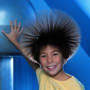 hair generator van de graaff generator wikipedia