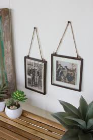 Hanging A Frame by Best 25 Floating Picture Frames Ideas On Pinterest Wall Decor
