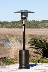 Fire Sense Pyramid Patio Heater by Splendid Piezo Igniter Fire Sense Tional Btu Patio Heater With