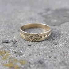 art deco wedding ring ebay