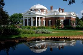 Monticello Jefferson S Home by A Tale Of Two Homes And Two Statesmen The Imaginative Conservative