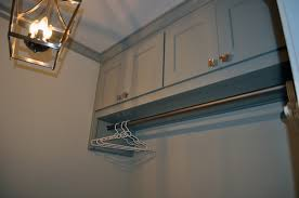 Laundry Room Cabinets With Hanging Rod 43 Storage Cabinet With Hanging Rod Laundry Hanging Rod Laundry