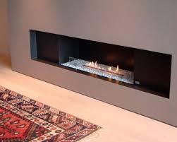 ethanol fireplace fuel interior design