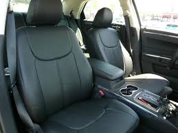 2010 Dodge Charger Interior Clazzio Covers 2006 2010 Dodge Charger Sxt Leather Seat Covers Cover
