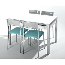 table de cuisine en verre trempé table en verre cuisine placecalledgrace com