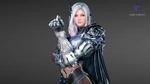 bdo best wizard costume black desert online u0027s new dark knight class keeps looking in