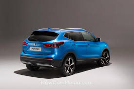 new nissan 2017 nissan qashqai 2017 review photos specifications