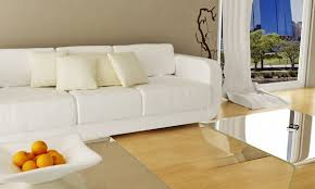 Stunning Minimalist Modern Living Room Designs For A Sleek Look - Sleek sofa designs
