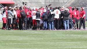 Flag Football Raleigh Nc Photos Nc State Alumni Game