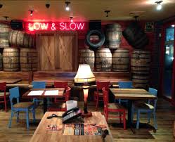 Restaurant Decor Ideas by 161 Best Smokehouse Decor U0026 Design Images On Pinterest
