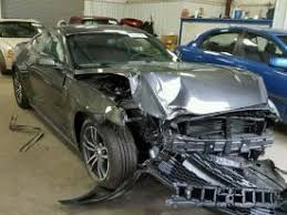mustang salvage yard salvage ford mustang cars for sale and auction