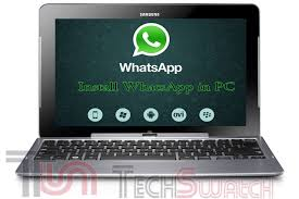 Whatsapp For Pc How To Install Whatsapp On Pc Easy Step By Step Tutorial