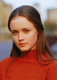 chandler alexis alexis bledel i will always remember her from gilmore girls