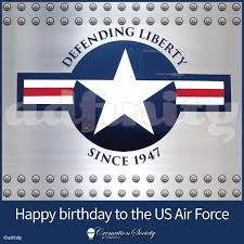 Birthday Facebook Meme - happy birthday to the us air force facebook adfinity