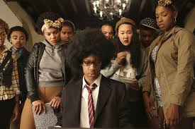 Tyler James Williams Filmes - foto de cara gente branca cara gente branca foto ashley blaine