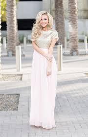 gold maxi dress chagne pink gold sequin maxi dress beautiful modest