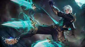 wallpaper mobile legend jalantikus hero gossen gusion wallpapers mobile legends