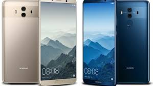 Price And Spec Confirmed For by Huawei Mate 10 Pro And Mate 10 Release Date Specifications And Price