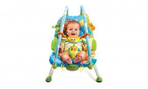 Tiny Love Bouncer Chair Gymini Baby Bouncer