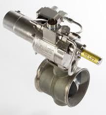 bleed air valve