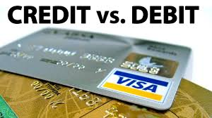 debit cards why credit cards are safer than debit cards the credit pros