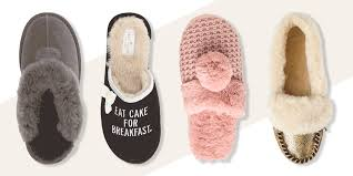 Ladies Bedroom Slippers 13 Best Womens Slippers For 2017 Fuzzy Slippers Moccasins And More